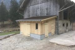 Korporation-Sachseln-Alpstall-Balmmatt