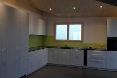 Wohnhaus Plätzli Ansicht Küche